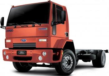 Camion Ford Cargo 1722e