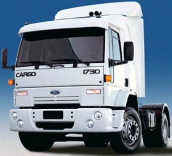 Ficha Tecnica Del Camion Ford Cargo 1730